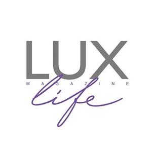 Lux magazine life