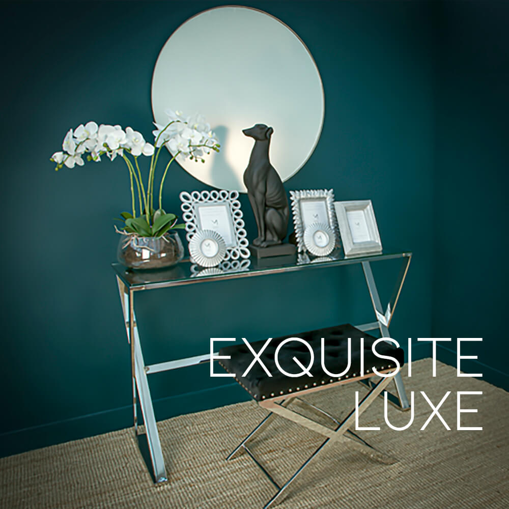 Exquisite Luxe at Madison & Mayfair