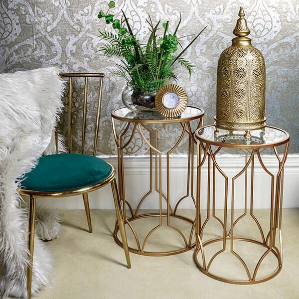 Madison & Mayfair Tables