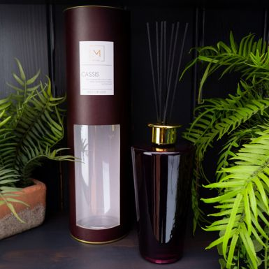 Cassis Reed Diffuser, 500ml