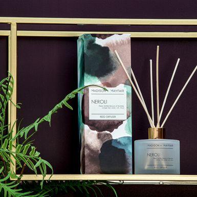 Neroli Cotton Reed Diffuser, 150ml