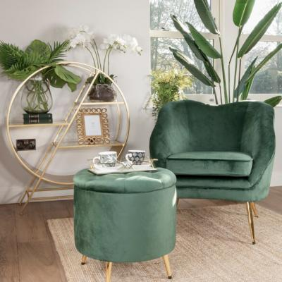 Top Five Furniture Items For A Luxury Living Room
