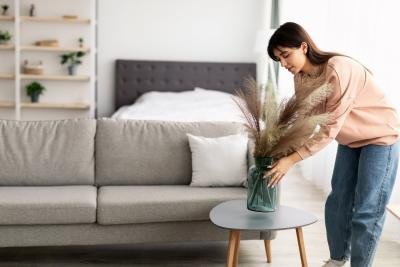 Top 5 Home Decorating Ideas on a Budget